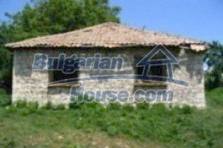 3119:1 - One - storey bulgarian house in small village near Kardjali