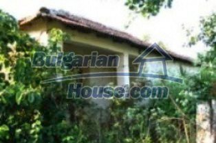 3188:1 - One - storey bulgarian house in a village near Kardjali