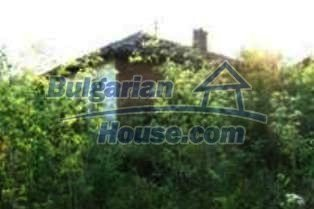 3188:2 - One - storey bulgarian house in a village near Kardjali