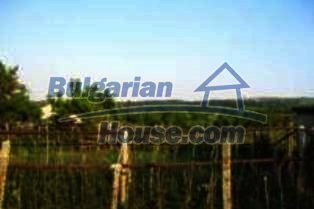 3188:5 - One - storey bulgarian house in a village near Kardjali