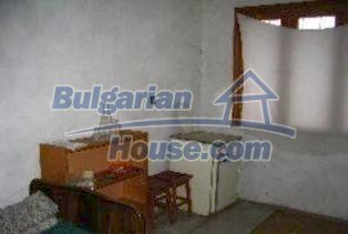 3191:3 - Shell stage bulgarian house for sale in haskovo region