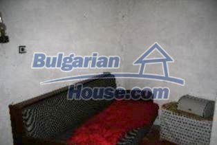 3191:4 - Shell stage bulgarian house for sale in haskovo region