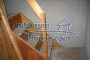 3191:5 - Shell stage bulgarian house for sale in haskovo region
