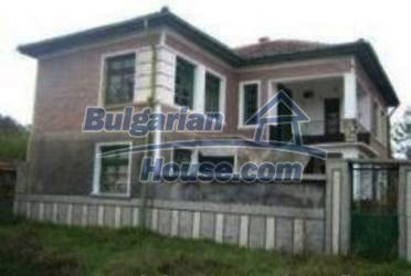 3203:1 - Beautiful Bulgarian house in Haskovo region
