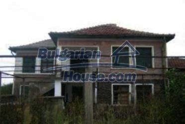 3203:2 - Beautiful Bulgarian house in Haskovo region