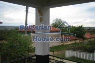 3203:8 - Beautiful Bulgarian house in Haskovo region