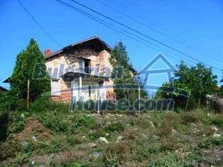 3290:1 - New rural bulgarian house for sale