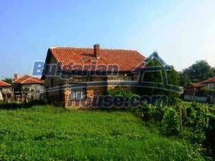 3290:2 - New rural bulgarian house for sale
