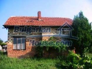 3290:3 - New rural bulgarian house for sale