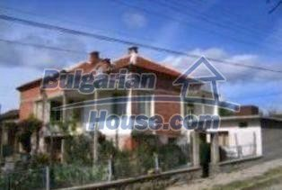 3329:1 - Charming bulgarian house for sale in Haskovo region