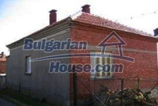 3329:3 - Charming bulgarian house for sale in Haskovo region