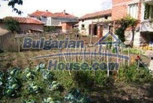 3329:4 - Charming bulgarian house for sale in Haskovo region