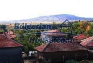 3329:10 - Charming bulgarian house for sale in Haskovo region