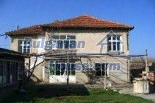 3392:2 - Bulgarian rural house for sale near Haskovo