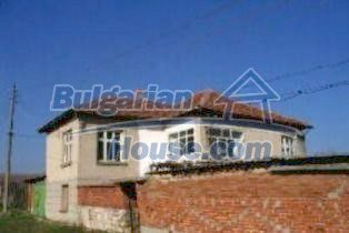 3392:3 - Bulgarian rural house for sale near Haskovo