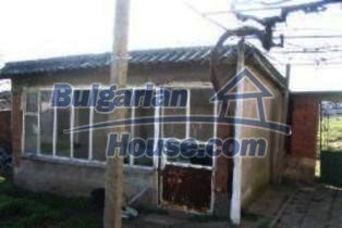 3392:6 - Bulgarian rural house for sale near Haskovo