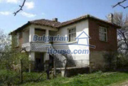 3395:1 - Buy a rural bulgarian house in a village in the East  Rodopy Mou