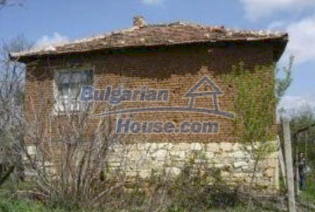 3395:2 - Buy a rural bulgarian house in a village in the East  Rodopy Mou