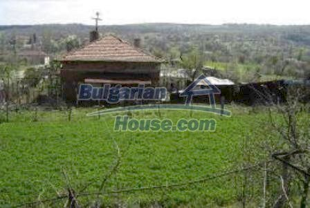 3395:4 - Buy a rural bulgarian house in a village in the East  Rodopy Mou