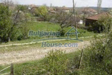 3395:5 - Buy a rural bulgarian house in a village in the East  Rodopy Mou