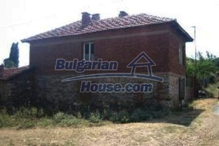 3398:3 - Cozy bulgarian house 30 km away from the town of Topolovgrad, Ha