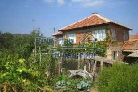 3398:8 - Cozy bulgarian house 30 km away from the town of Topolovgrad, Ha