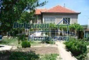 3416:1 - Buy Bulgarian House in Haskovo region