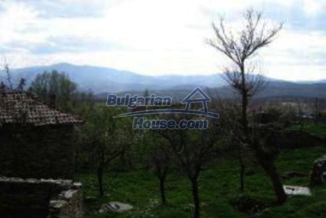 3455:6 - Brick built bulgarian house for sale
