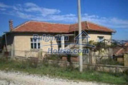 3506:1 - Bulgarian property with nice view toward nearest hills