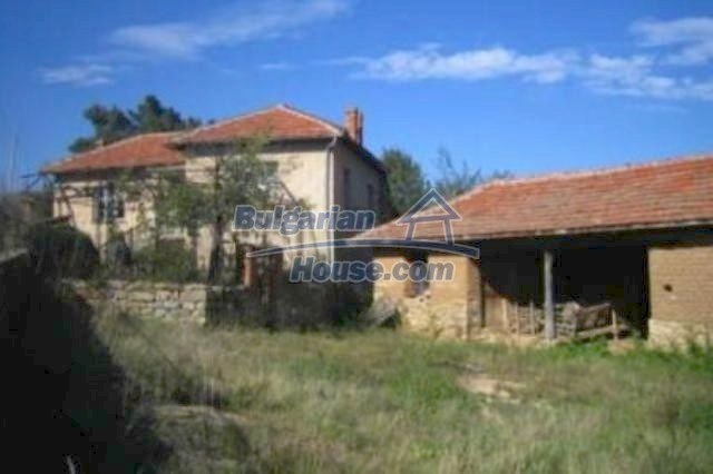 3506:3 - Bulgarian property with nice view toward nearest hills