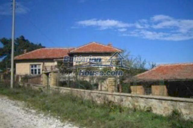 3506:5 - Bulgarian property with nice view toward nearest hills