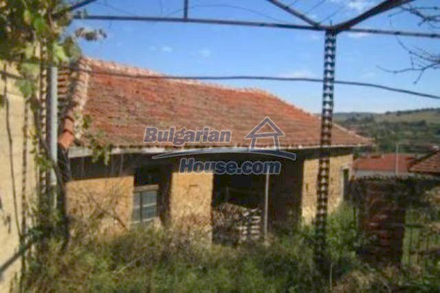 3506:6 - Bulgarian property with nice view toward nearest hills
