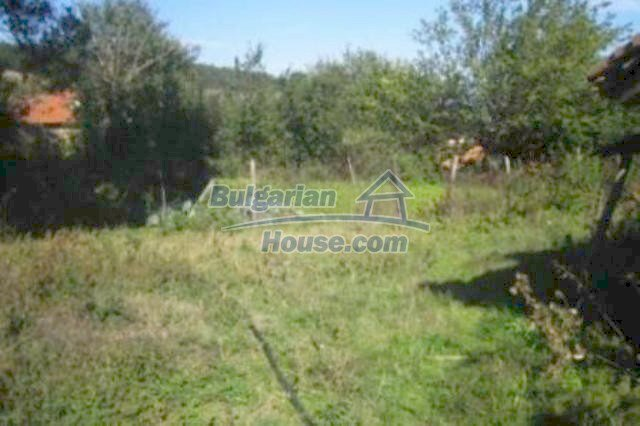 3506:11 - Bulgarian property with nice view toward nearest hills