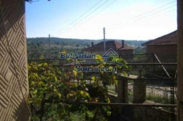 3506:10 - Bulgarian property with nice view toward nearest hills