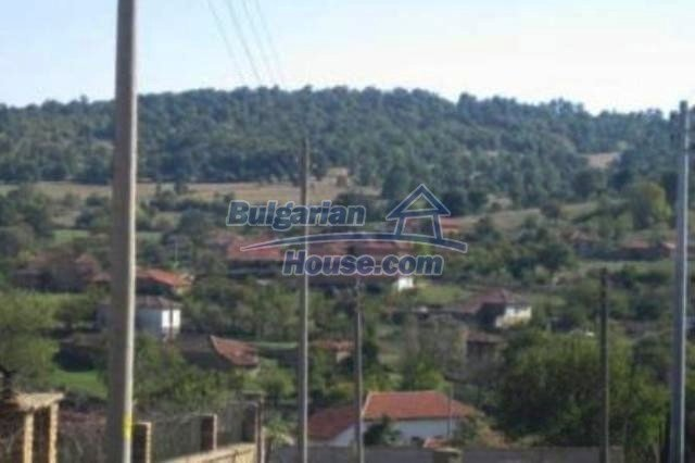 3506:12 - Bulgarian property with nice view toward nearest hills
