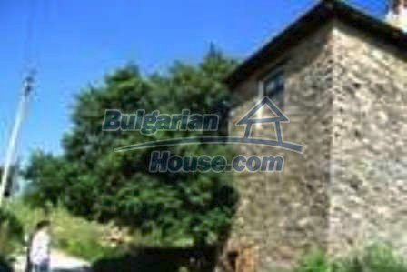 3533:2 - Estate for sale in village near bulgarian mountains