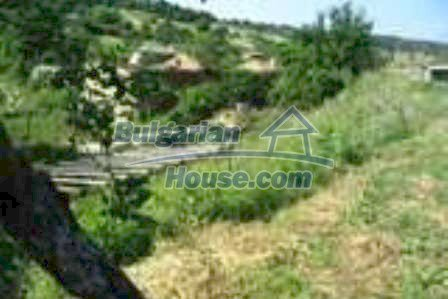 3533:5 - Estate for sale in village near bulgarian mountains