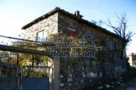 3536:1 - Two-storey stone-built bulgarian house for sale