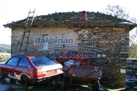 3536:3 - Two-storey stone-built bulgarian house for sale