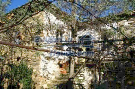 3536:4 - Two-storey stone-built bulgarian house for sale