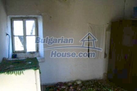 3536:6 - Two-storey stone-built bulgarian house for sale