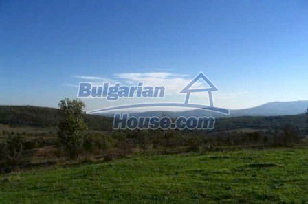 3536:9 - Two-storey stone-built bulgarian house for sale