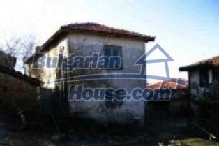 3551:1 - Traditional rural bulgarian property for sale