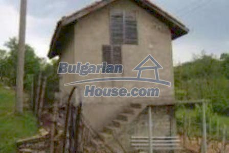3560:1 - Buy bulgarian house near Krumovgrad, Kardjali region