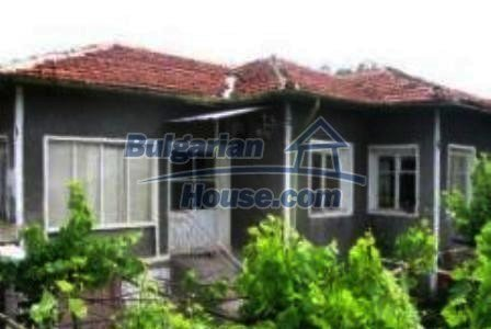 3563:1 - The bulgarian property in Haskovo region for sale
