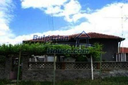 3563:2 - The bulgarian property in Haskovo region for sale