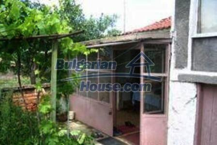 3563:7 - The bulgarian property in Haskovo region for sale