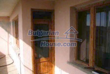 3578:4 - Solid brick bulgarian house for sale near Svilengrad, Haskovo re