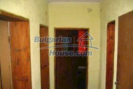 3578:6 - Solid brick bulgarian house for sale near Svilengrad, Haskovo re