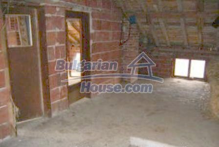 3578:8 - Solid brick bulgarian house for sale near Svilengrad, Haskovo re